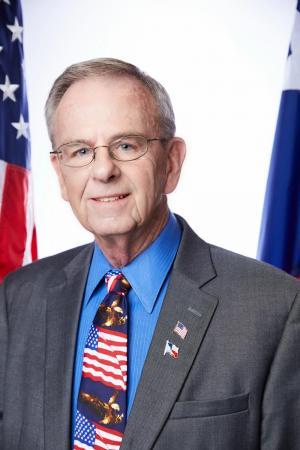 Mayor Walter Bowen