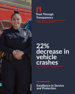 2020 Annual Report Highlight