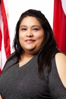 Gloria Rangel